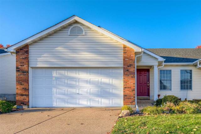 1535 Rosedale Drive 74B, O'Fallon, MO 63366 (#19082808) :: Holden Realty Group - RE/MAX Preferred