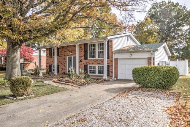 4703 Village Drive, Godfrey, IL 62035 (#19082809) :: The Becky O'Neill Power Home Selling Team