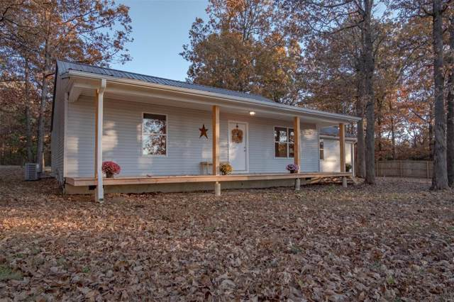 13888 Hwy Cc, Conway, MO 65632 (#19082837) :: Realty Executives, Fort Leonard Wood LLC