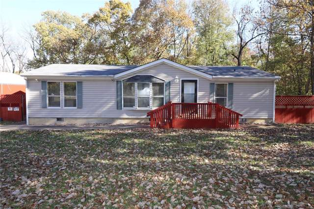 3708 S 47th Road, Humansville, MO 65674 (#19082850) :: Realty Executives, Fort Leonard Wood LLC