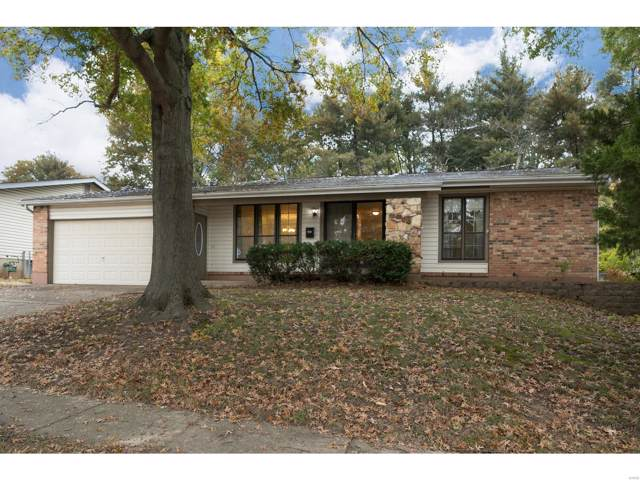 931 Brookvale Terr, Manchester, MO 63021 (#19082860) :: St. Louis Finest Homes Realty Group