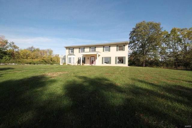 0 Maple Hill Lane, Belleville, IL 62221 (#19082885) :: Matt Smith Real Estate Group