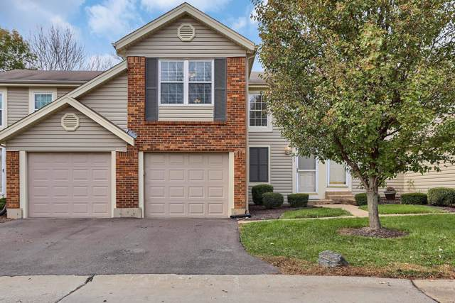 723 Sugar Glen Drive, Saint Peters, MO 63376 (#19082886) :: The Becky O'Neill Power Home Selling Team