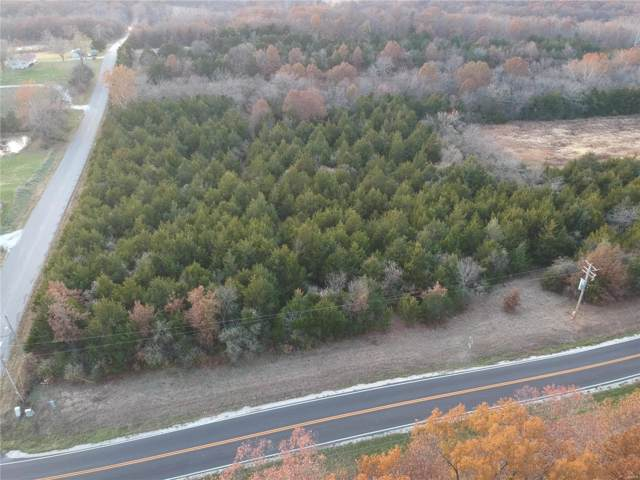 5 Lot 1, State Hwy W, Warrenton, MO 63383 (#19082896) :: St. Louis Finest Homes Realty Group