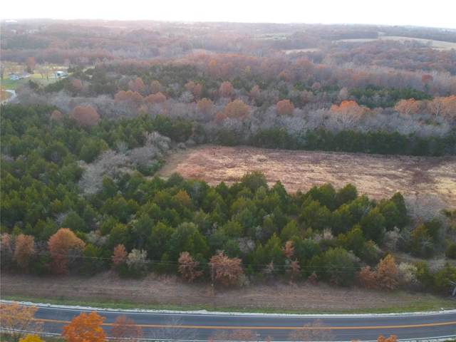 5 Lot 2, State Hwy W, Warrenton, MO 63383 (#19082897) :: St. Louis Finest Homes Realty Group