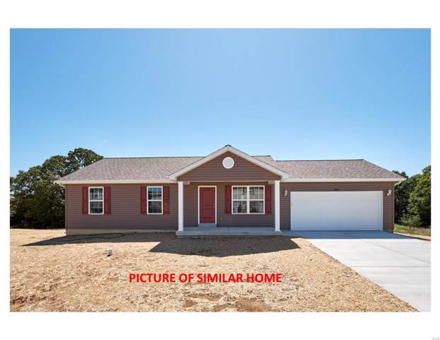 808 Navajo Trail, Warrenton, MO 63383 (#19082904) :: The Becky O'Neill Power Home Selling Team