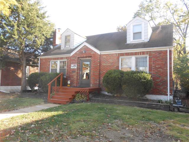 7710 Snowden Avenue, Richmond Heights, MO 63117 (#19082911) :: Clarity Street Realty