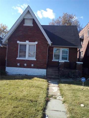 8683 Oriole Avenue, St Louis, MO 63147 (#19082913) :: Clarity Street Realty