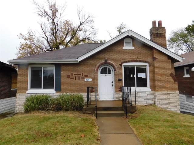 2254 Lucas And Hunt Road, St Louis, MO 63121 (#19082933) :: Matt Smith Real Estate Group
