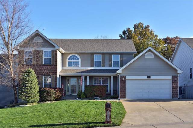 5354 Wharfside Drive, Imperial, MO 63052 (#19082983) :: Clarity Street Realty