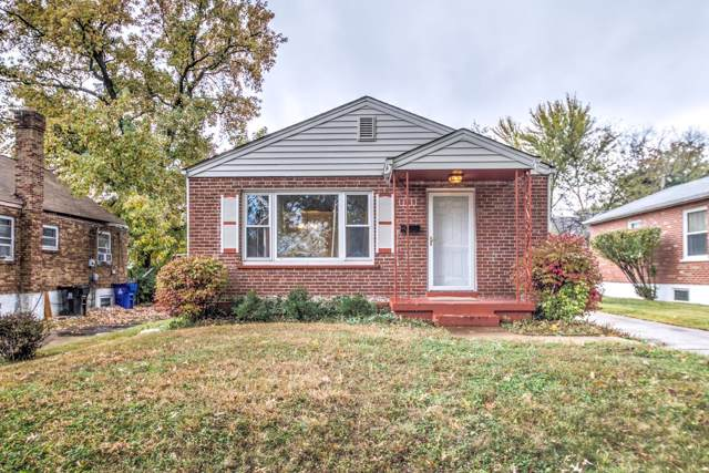 6930 Roberts Avenue, University City, MO 63130 (#19083012) :: Kelly Hager Group | TdD Premier Real Estate