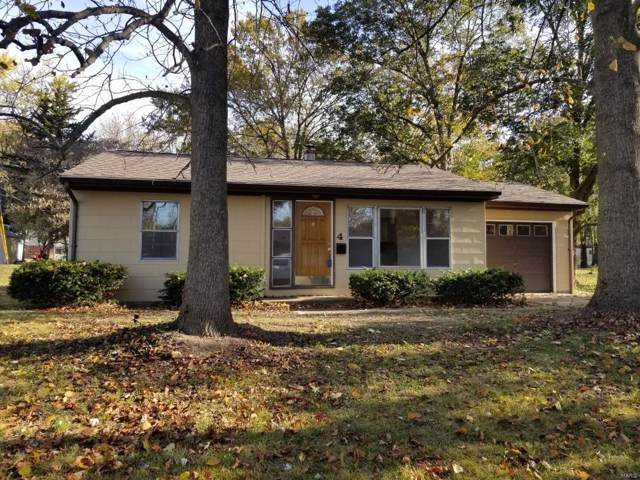 4 Spruce Drive, Belleville, IL 62221 (#19083042) :: The Kathy Helbig Group