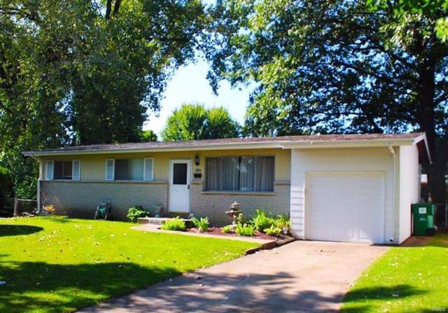 550 Humes, Florissant, MO 63031 (#19083045) :: The Kathy Helbig Group