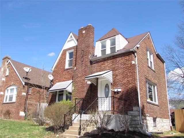 1150 Kingsland Avenue, St Louis, MO 63130 (#19083074) :: Kelly Hager Group | TdD Premier Real Estate