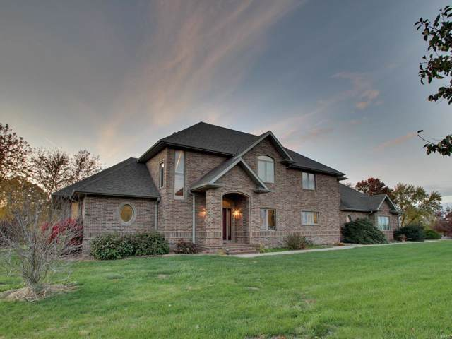 13629 Monroe Road, Perry, MO 63462 (#19083092) :: Clarity Street Realty