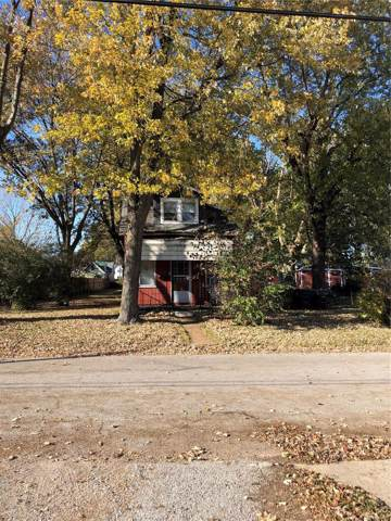 507 S 19th, Belleville, IL 62226 (#19083112) :: Matt Smith Real Estate Group