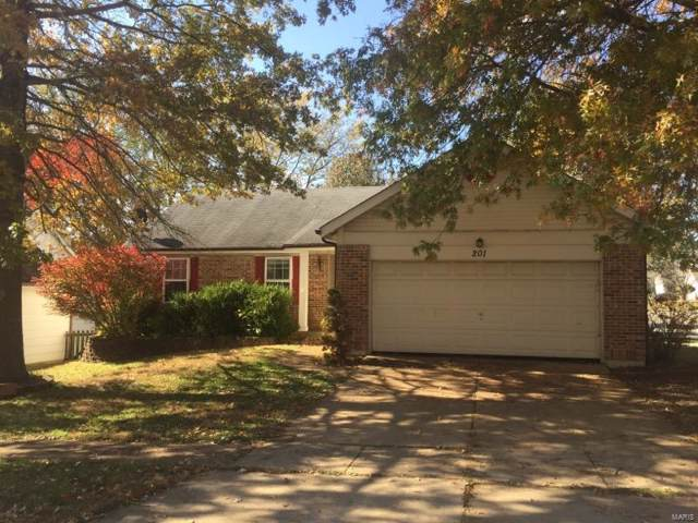 201 Brookmont Farm Court, Ballwin, MO 63021 (#19083121) :: St. Louis Finest Homes Realty Group