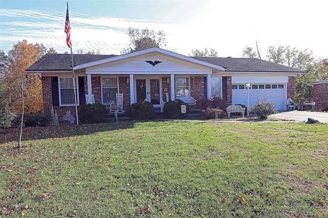 402 Evergreen Street, Desloge, MO 63601 (#19083137) :: Walker Real Estate Team