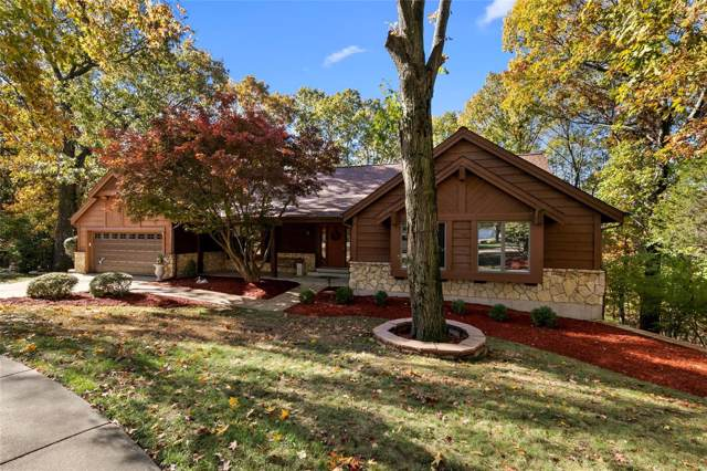 16362 Peppermill Drive, Wildwood, MO 63005 (#19083140) :: RE/MAX Vision