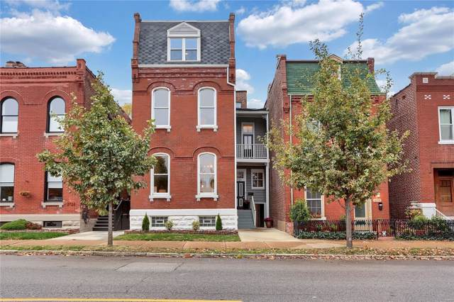 2721 Arsenal, St Louis, MO 63118 (#19083169) :: St. Louis Finest Homes Realty Group