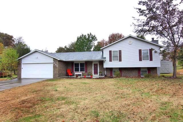 1005 Camino Court, Cape Girardeau, MO 63701 (#19083171) :: The Becky O'Neill Power Home Selling Team