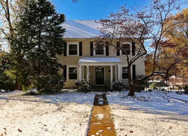 411 N Elizabeth Avenue, St Louis, MO 63135 (#19083174) :: Kelly Hager Group | TdD Premier Real Estate