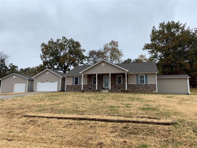 309 W Howard, Puxico, MO 63960 (#19083179) :: Clarity Street Realty