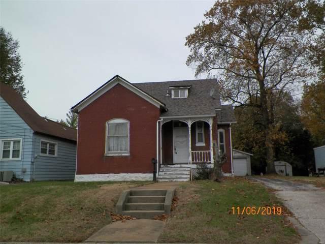 611 N Charles Street, Belleville, IL 62220 (#19083180) :: Matt Smith Real Estate Group
