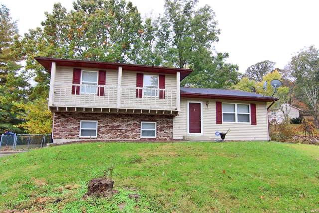 3121 Wisteria, Cape Girardeau, MO 63701 (#19083186) :: The Becky O'Neill Power Home Selling Team