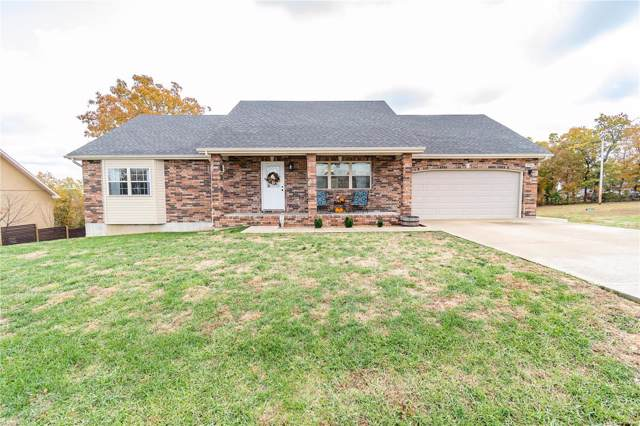 19960 Lucas Lane, Waynesville, MO 65583 (#19083189) :: Walker Real Estate Team