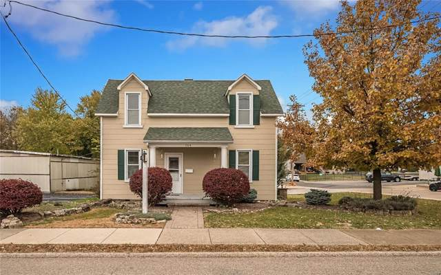 304 N Main, Columbia, IL 62236 (#19083197) :: Clarity Street Realty