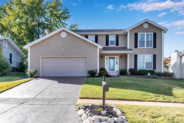 2517 Rain Forest Drive, Wildwood, MO 63011 (#19083198) :: RE/MAX Vision