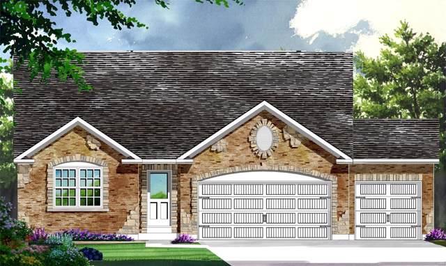 0 New Build Carroll@Sandfort, Saint Charles, MO 63301 (#19083203) :: Sue Martin Team