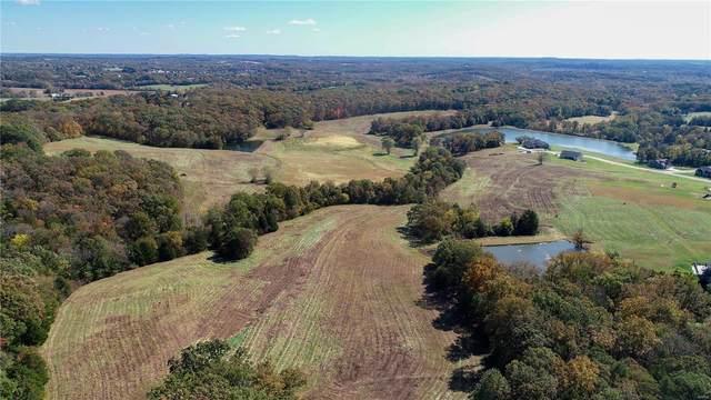 0 Rainbow Lake Estates, Villa Ridge, MO 63089 (#19083214) :: Elevate Realty LLC