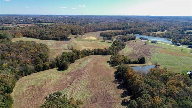 0 Rainbow Lake Estates, Villa Ridge, MO 63089 (#19083214) :: PalmerHouse Properties LLC