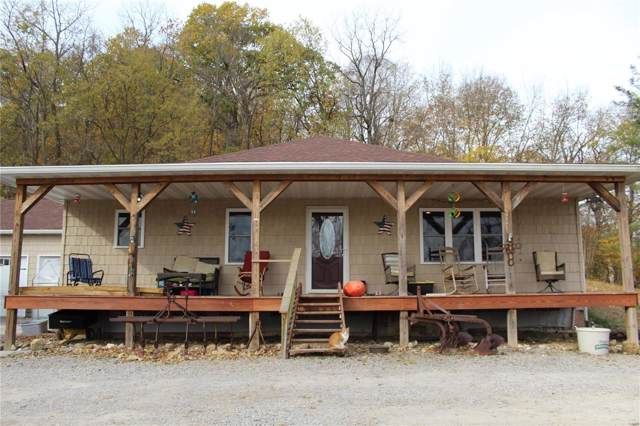 50889 Highway A, New London, MO 63459 (#19083243) :: Clarity Street Realty