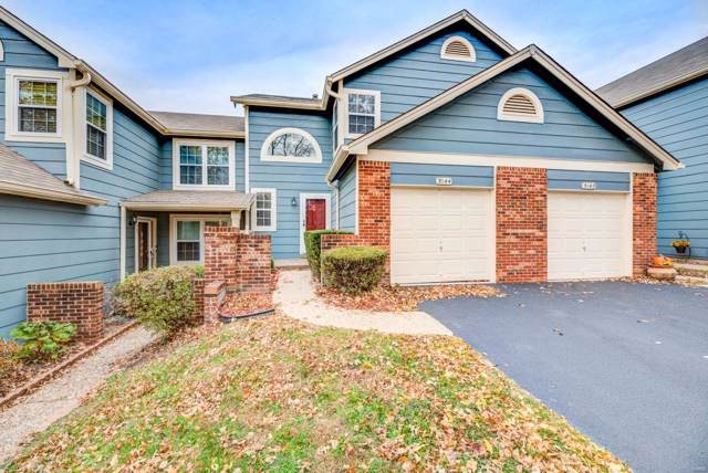 3144 Autumn Trace Drive, Maryland Heights, MO 63043 (#19083279) :: Kelly Shaw Team