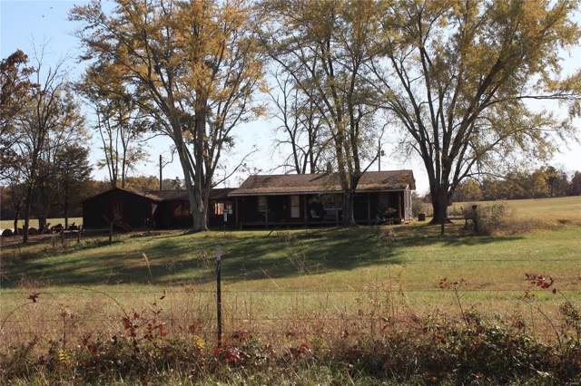 0 Hc 2 Box 264C, Lowndes, MO 63951 (#19083308) :: Walker Real Estate Team
