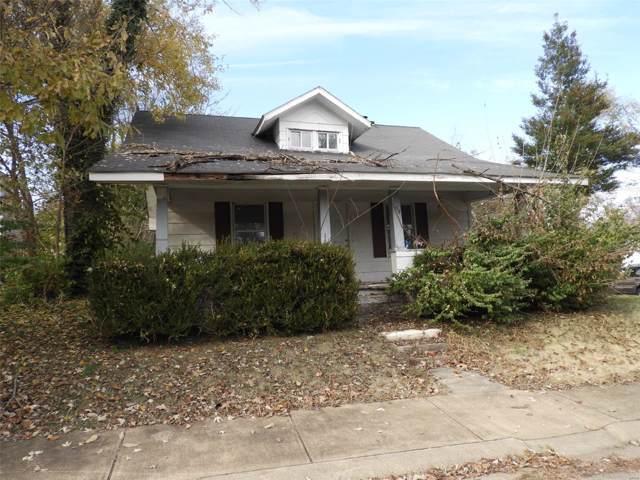 104 Coffman, Park Hills, MO 63601 (#19083310) :: Clarity Street Realty