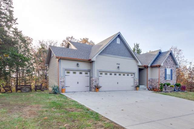 9743 Ridgecrest, Hillsboro, MO 63050 (#19083319) :: Realty Executives, Fort Leonard Wood LLC