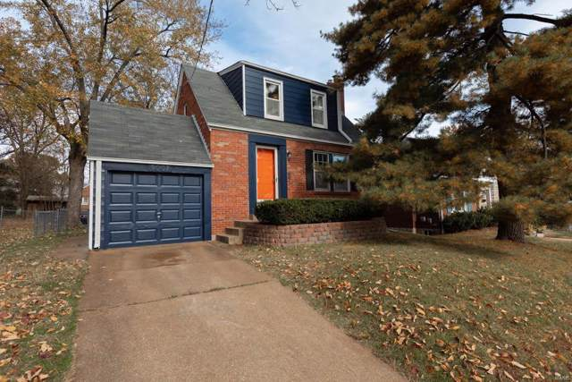 9007 Pine Avenue, St Louis, MO 63144 (#19083320) :: Clarity Street Realty