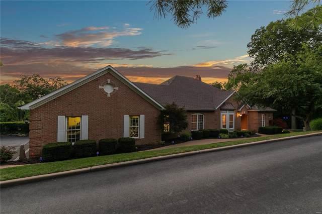 3027 Carverview Court, Oakville, MO 63129 (#19083327) :: Kelly Hager Group | TdD Premier Real Estate