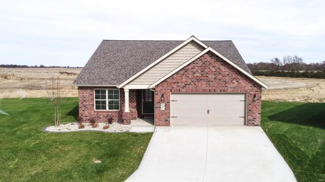 600 Ambrose, O'Fallon, IL 62269 (#19083328) :: Barrett Realty Group