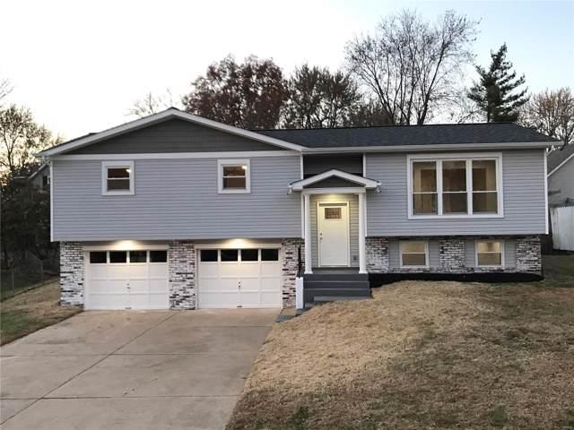 4135 Bridgehampton, Saint Charles, MO 63304 (#19083329) :: PalmerHouse Properties LLC