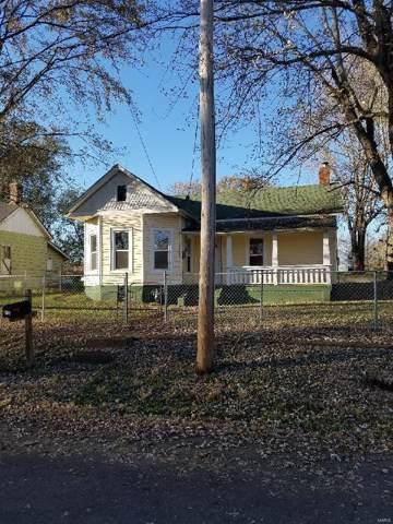 212 East Kelley, Fredericktown, MO 63645 (#19083331) :: Clarity Street Realty