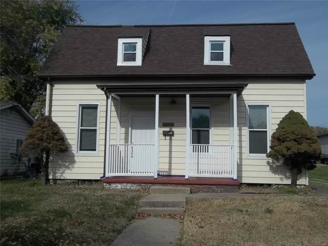 1631 N Church Street, Belleville, IL 62221 (#19083336) :: Matt Smith Real Estate Group