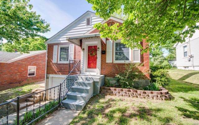 1114 Mcpherson Avenue, Alton, IL 62002 (#19083340) :: The Becky O'Neill Power Home Selling Team