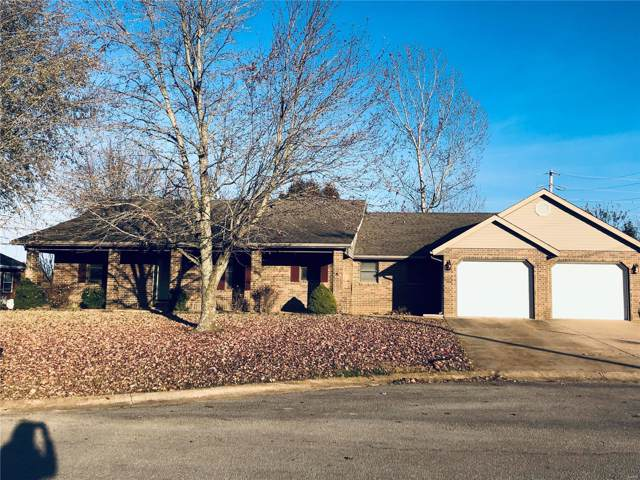 2144 Hillsdale, Lebanon, MO 65536 (#19083348) :: St. Louis Finest Homes Realty Group