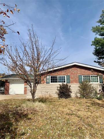 7245 Waterford Drive, St Louis, MO 63123 (#19083366) :: RE/MAX Vision