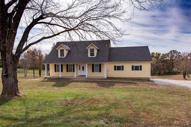 7037 Highway Hh, Catawissa, MO 63015 (#19083379) :: RE/MAX Professional Realty